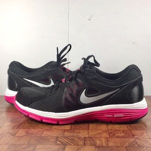 Nike Dual Fusion Run Women Sz 9